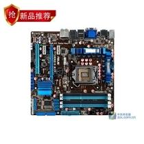 华硕P7H55D-M EVO/超豪华H55支持USB3.0集成板只要368元了! 价格:368.00