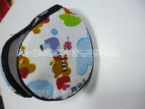 卡通帆布耳套/内加绒保暖耳罩/护耳耳罩/防寒 价格:2.00