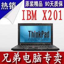 ThinkPad X201 3626E52极品联想笔记本 12寸i5-520质保一年现货 价格:2650.00
