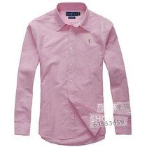 正品Polo ralph lauren保罗男款小马标纯棉男长袖衬衫牛津纺衬衣 价格:236.00