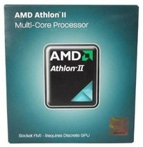 AMD速龙II X4 651 3.0G四核CPU处理器 原包原封正品 台式机处理器 价格:450.00