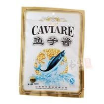 [书生海味店] 姑香鱼子酱(咖喱味)100g(109) 原产地鱼籽酱 价格:4.40