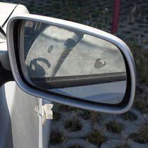 新捷达专用大视野 白镜 铬镜 蓝镜 双曲后视镜 倒车镜 防眩目 价格:24.00