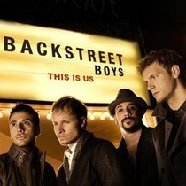 【原版】BACKSTREET BOYS 《This Is Us》 CD+DVD 价格:105.00