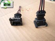 江淮格尔发 同悦 三厢 和悦三厢 RS 节气门位置里程表传感器插头 价格:12.00