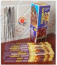 印度香DARSHAN/经典老塔香/达摩香达仙香25小盒装/限量甩 价格:20.00