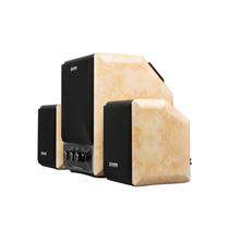 索威 S01C 同轴2.1 低音炮音箱 多媒体音箱 电脑音响 包邮 价格:699.00