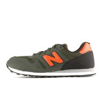 正品NEW BALANCE2013减震防滑耐磨情侣休闲鞋十二女跑步鞋M373AGN 价格:389.00