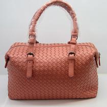 欧美2013 小包包潮女式包新款复古编织包波士顿枕头包女包手提包 价格:117.30