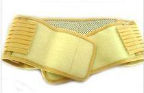 正品康福瑞托玛琳自发热护腰 前后发热布 远红外腰围 包邮 价格:45.50