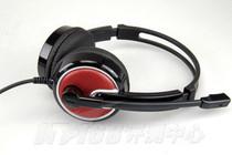 正品行货 彤声 v790 头戴式耳机 游戏耳机 高档电脑耳机 价格:58.00