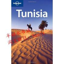 5th Ed./Lonely Planet Tunisia/Paul Clammer/正版书籍 价格:120.00