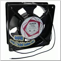 12038 建准/SUNON DP200A P/N 2123XSL 220V含油轴承12CM散热风扇 价格:14.50