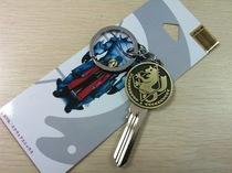 皇冠特惠 钢之炼金术士 钥匙扣 钢炼 钥匙 挂扣 钥匙胚 价格:10.00