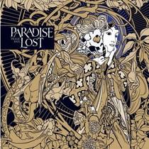 Paradise Lost   Tragic Idol [258] 包邮盒装 价格:22.00