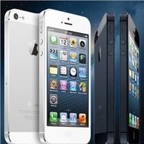 二手Apple/苹果 iPhone 5(有锁) S网V版电信三网att无锁五代正品 价格:2650.00