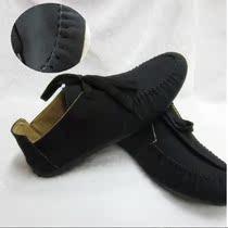 男士豆豆鞋时尚韩版低帮透气鞋驾车懒人船男鞋潮流日常休闲套脚鞋 价格:39.00