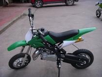 迷你摩托车越野车小型49cc小阿波罗小高赛可改大轮胎电启动 价格:680.00