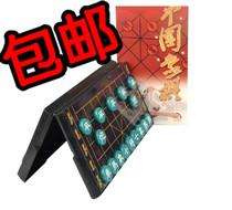 包邮先行者超大号中国象棋磁性A-8 激光雕刻中国象棋磁 折叠棋盘 价格:42.00