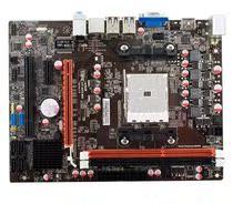 七彩虹 C.A55T V19 七彩虹 A55 主板 绝配AMD 631 641 价格:299.00