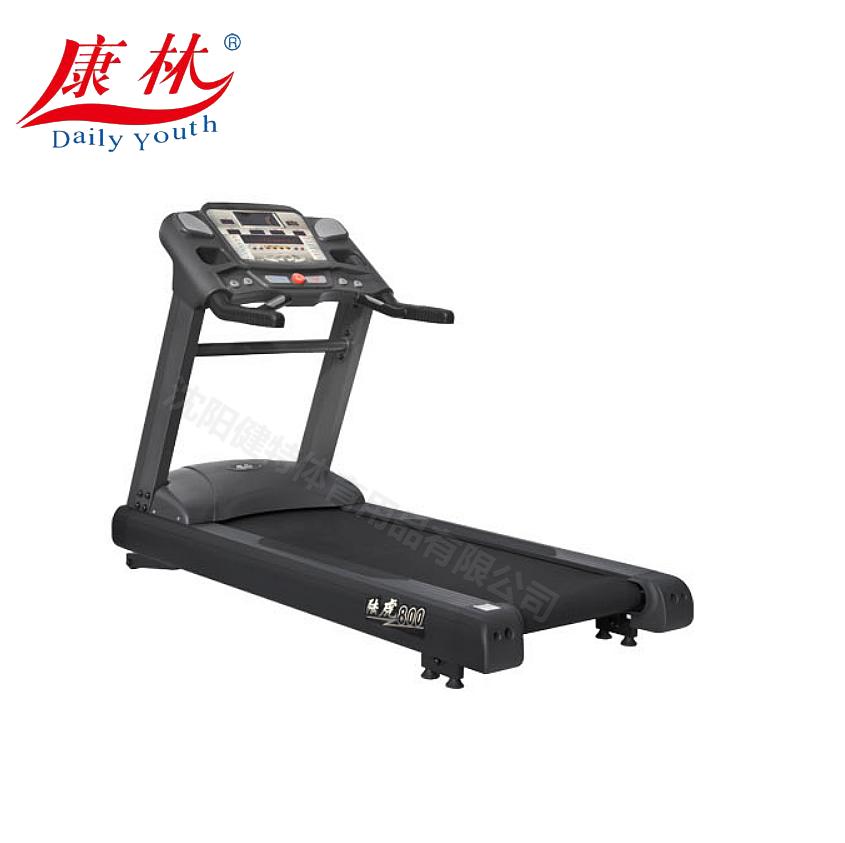 原装正品 康林KL816商用跑步机 5.0HP 旗舰型商用变频电动跑步机 价格:18200.00