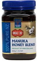 Active MGO 30+ (Old 5+) Manuka Honey Blend by Manuka Health 价格:356.48