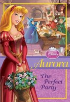 Disney Princess: Aurora: The Perfect Party (Disney Princess 价格:139.88