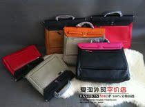 herbag进口togo全皮撞色女士单肩斜跨手提包 限量 价格:599.00