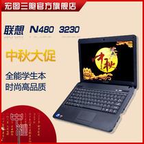 Lenovo/联想 N480A-IFI(D) I5 3230 4G 500G 1G独显 笔记本电脑 价格:3499.00