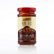 正品促销 李锦记锦珍蜜汁烤肉酱210g 烧烤酱 调味酱 调料酱 价格:10.00
