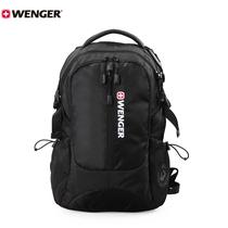 瑞士军刀威戈Wenger120周年梦野电脑双肩背包旅行包 男女通用 价格:320.00