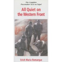All Quiet on the Western Front /Erich Maria Rema 价格:205.00