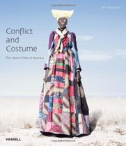 Conflict and Costume: The Herero Tribe of Namibia /Jim 价格:332.40