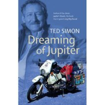 Dreaming of Jupiter /Ted Simon/进口原版 价格:204.00