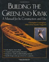 Building the Greenland Kayak: A Manual for Its Construction 价格:141.60