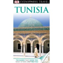 DK Eyewitness Travel Guide: Tunisia/Elzbieta Lisowscy/进口原 价格:297.60