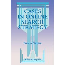 Cases on Online Searching Strategy/Bruce A. Shuman/进口原版 价格:311.20