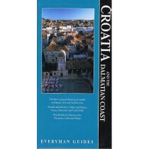 Croatia and Dalmation Coast Everyman Guide//进口原版 价格:243.60
