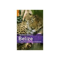 The Rough Guide to Belize 4/Peter Eltringham , Rough Guides/ 价格:163.00