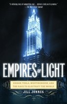 Empires of Light: Edison, Tesla, Westinghouse, and the Race 价格:88.80