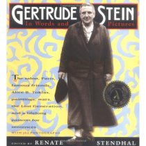 Gertrude Stein: In Words and Pictures/Renate Stendhal (编者) 价格:283.00