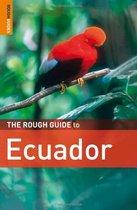 The Rough Guide to Ecuador/Harry Ades , Melissa Graham/进口 价格:74.40