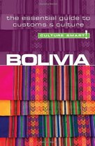 Bolivia - Culture Smart!: the essential guide to customs & c 价格:82.80