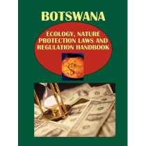 Botswana Ecology, Nature Protection Laws and Regulation Hand 价格:1542.00