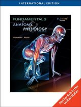 Fundamentals of Anatomy and Physiology/Donald Rizzo/进口原版 价格:224.40