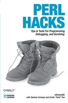 Perl Hacks/Chromatic , Damian Conway , Curtis