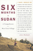 SIX MONTHS IN SUDAN(ISBN=978…… 价格:118.80