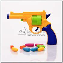 特价 玩具手枪 左轮手枪玩具 儿童玩具 射击手枪 手枪模型 价格:7.00