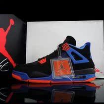 包邮新款正品折扣AIR JORDAN4飞人乔丹篮球鞋AJ4代男鞋女款公牛 价格:222.68