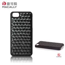 美国 Macally iPhone 5/5s 手机套 手机壳 苹果5 BV 编制纹 背壳 价格:129.80